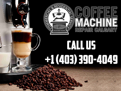 coffe machine repair calgary